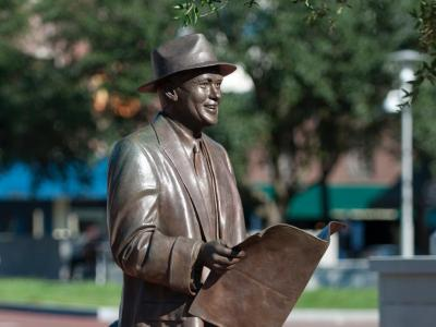 Johnny Mercer by Susie Chisholm